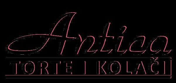 Antica Logo