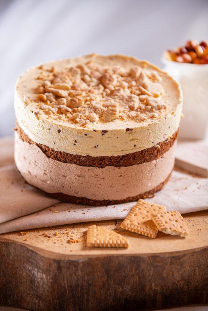 Torta Ferero - Slastićarnica Antica Pazin